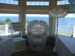 baby shower chair rental nj baby shower rentals