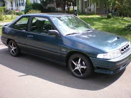 ford escort 1995 photo and video review price allamericancars org