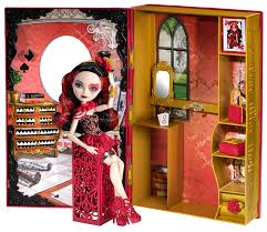 after high dolls for sale after high lizzie hearts unsprung book shop