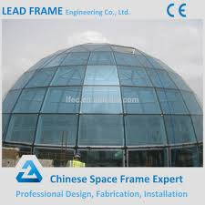 Dome House For Sale Building Glass Dome Building Glass Dome Suppliers And