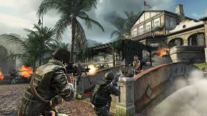 Cod Black Ops Maps Call Of Duty Black Ops