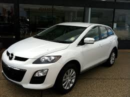 2011 mazda cx 7 overview cargurus