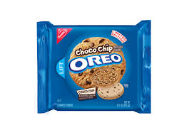 choco chip flavored oreos combine the best of both cookies time com
