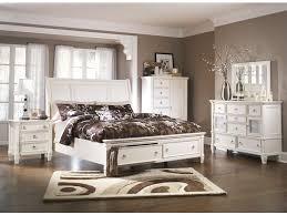 sleigh bedroom set queen prentice sleigh bed w storage 5pc bedroom set queen white