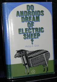 do androids of electric sheep do androids of electric sheep philip k 1st ed