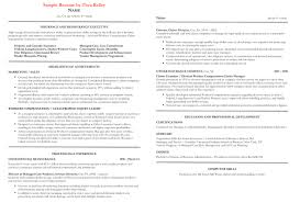 Resume Samples Insurance by Gallery Thea Kelley Career Services