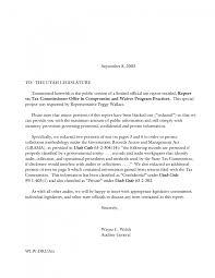 legislative letter format image collections letter samples format