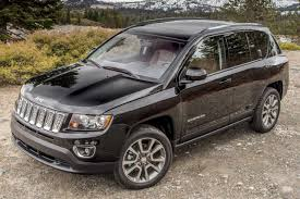 jeep compass limited interior used 2015 jeep compass for sale pricing u0026 features edmunds