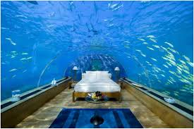 Aquarium Bed Set Bedroom Set With Fish Tank Best Tank 2018