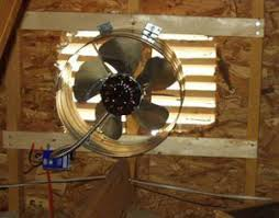 do whole house fans work dr air care home efficiency