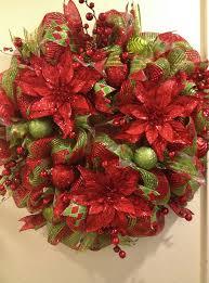 Artificial Christmas Wreaths Decorating Ideas by 1310 Best Wreaths Bows U0026 Decorating Ideas Images On Pinterest