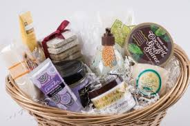 trader joe s gift baskets buy rejuvenate and revitalize spa gift basket for women