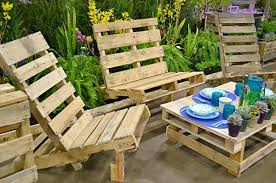 Wooden Pallet Bench 39 Ideas About Pallet Outdoor Furniture For Modern Look Wooden
