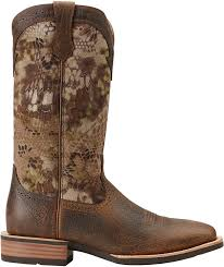 s quickdraw boots ariat s quickdraw 13 boots s sporting goods