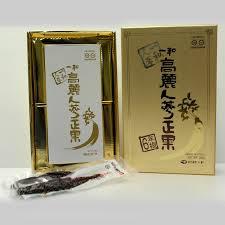 Daftar Ginseng Korea teh ginseng korean ginseng tea 100 sachet daftar harga terbaru