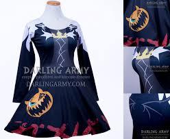 halloween town sora kingdom hearts cosplay dress by darlingarmy on