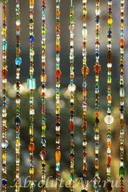 Diy Beaded Door Curtains Pin By Ingrid On Interior Exterior Pinterest Catcher