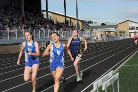 track area athletes qualify for state peninsula daily news