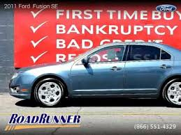 steel blue metallic ford fusion 2011 ford fusion se roadrunner auto nuys