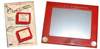 etch a sketch retro