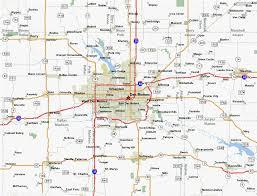 road map of iowa usa state of iowa map iowa zip code maps free iowa zip code maps just