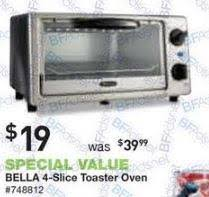 Toaster Black Friday Deals Lowe U0027s Black Friday Ad Is Available The Best Deals From Will The