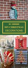 Christmas Decorations To Make Yourself - gorgeous christmas decorations you can make yourself