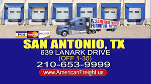 American Freight Living Room Sets 7 Piece Living Room San Antonio Youtube