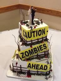 best 25 zombie wedding cakes ideas on pinterest halloween
