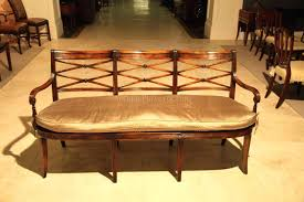 high back curved dining bench high back upholstered dining bench