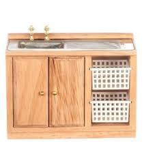 dollhouse kitchen furniture 1 inch scale miniature dollhouse kitchen furniture and kitchen