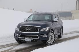 review 2016 infiniti qx60 canadian review 2015 infiniti qx80 canadian auto review