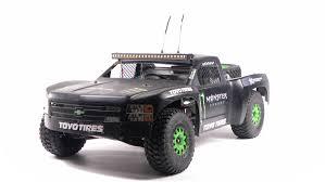 rc garage custom bj baldwin u0027s trophy truck