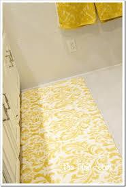 Yellow Bathroom Rug Amazing Of Damask Bath Rug With Yellow And Grey Bathroom Rugs