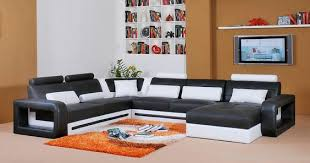 Retro Living Room Furniture  Colorful Reasons To Break From The - New modern living room design