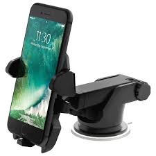 iottie easy one touch 2 car mount holder for iphone 5 5c 5s 6 6s