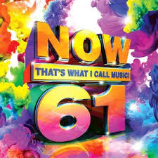 now that s what i call music now that s what i call music vol 61