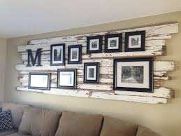 walls decoration classy rustic wall decor another great idea to add interest in