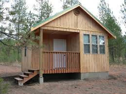 Simple Cabin Plans With Loft 79 Best Cabins Cabin Plans Images On Pinterest Small Cabins