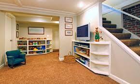 tiny basement redo good steps to finishing a basement diy small