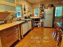 Inexpensive Kitchen Flooring Ideas Inexpensive Kitchen Flooring Home Architecture