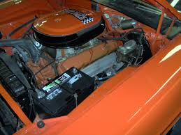 Dodge Challenger Engine Sizes - file 1970 dodge challenger rt 440 six pack engine jpg wikimedia