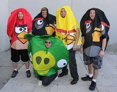 Angry Birds Halloween Costume Rovio Angry Birds Red Bird Kids Costume Halloween Costume
