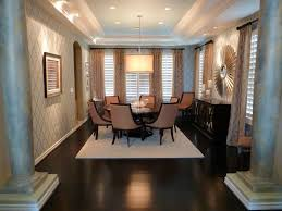 cool casual dining room lighting with traditional dining room
