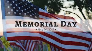 the meaning of memorial day broadcasting