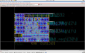 virtuoso layout design basics any idea to disable pins display in layout l custom ic design