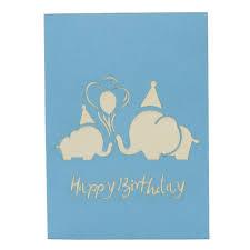 summer pop up cards birthday pop up card women 3d card kirigami