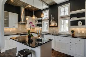 Beautiful Backsplash Ideas Bynum Design Blog - Vertical subway tile backsplash