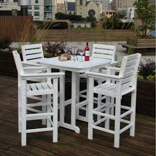 High Top Patio Furniture by Uncategorized High Top Outdoor Patio Furniture 2 Best Outdoor