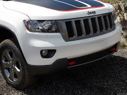 jeep wagoneer white jeep grand cherokee trailhawk 2013 pictures information u0026 specs